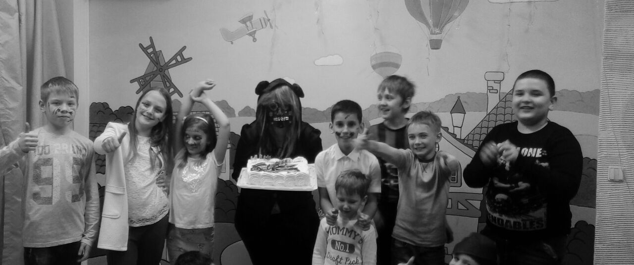 Квест для подростков на день рождения сценарий