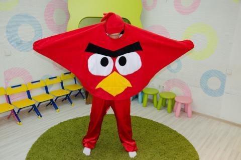 Эти добрые Angry Birds