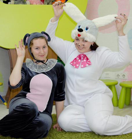 Аренда костюмов для проведения праздников