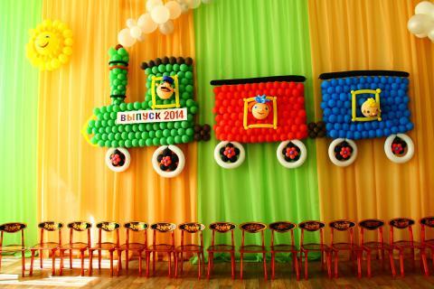 Выездные детские праздники в Саратове