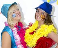 Гавайская вечеринка сценарий праздника