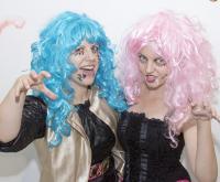 Monster High или Школа Монстров сценарий праздника